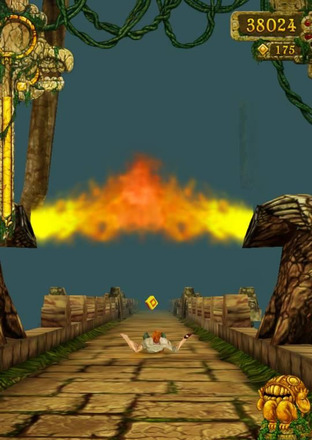 Images Temple Run iPhone/iPod - 8