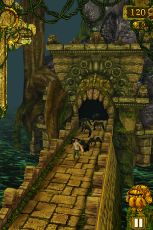 Images Temple Run iPhone/iPod - 10