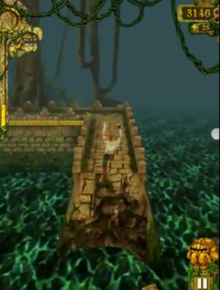 Images Temple Run iPhone/iPod - 11