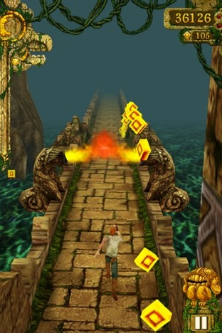 Images Temple Run iPhone/iPod - 12
