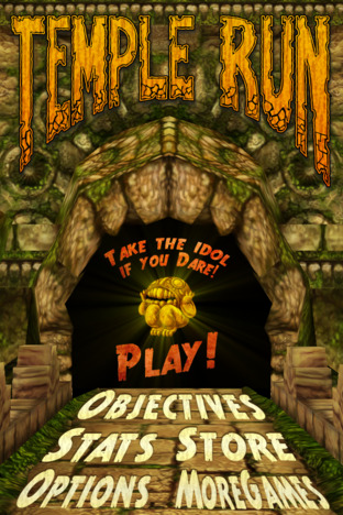 Images Temple Run iPhone/iPod - 13