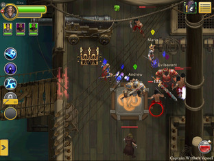 E3 2013 : Images de Ultima Forever : Quest for the Avatar