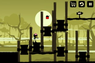 Test Zombro iPhone/iPod - Screenshot 5