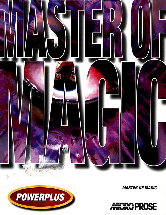 master of magic sur pc. Black Bedroom Furniture Sets. Home Design Ideas