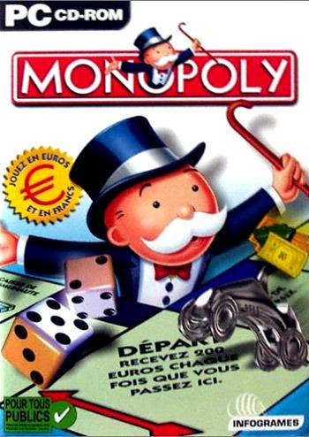 Monopoly De Luxe + crack