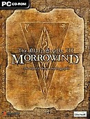 The Elder Scrolls III : Morrowind
