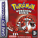 Avis - Pokémon Version Rubis