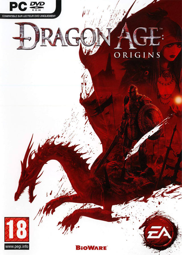 Dragon Age Origins Patch full fr[100%fonctionnel]   Up Fouinie preview 0