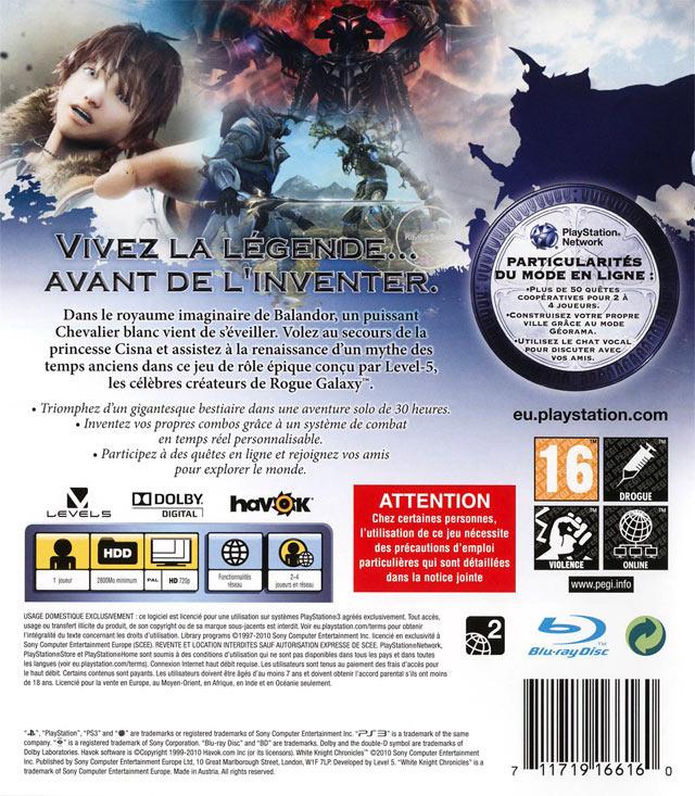 Quel Jeux Vidéo est-ce? - Page 7 Jaquette-white-knight-chronicles-playstation-3-ps3-cover-arriere-g