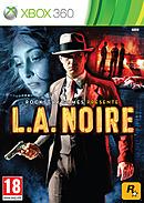 L.A. Noire (DVD 2 et 3) (Xbox 360)