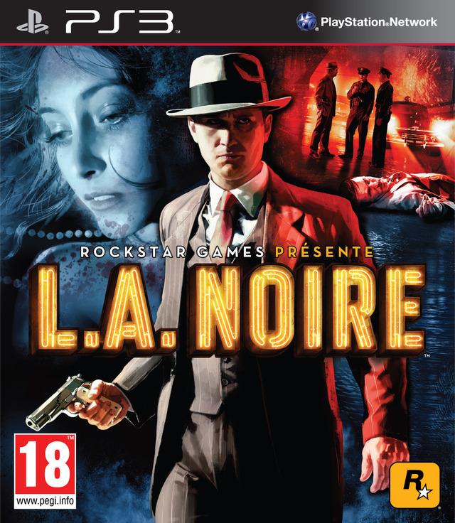 L.A. Noire [EUR][UD]