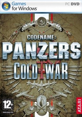 Codename : Panzers : Cold War   [PC] [MULTI]
