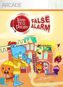 [DF]   Happy Tree Friends : False Alarm [Xbox 360]