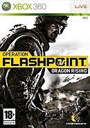 Avis - Operation Flashpoint : Dragon Rising