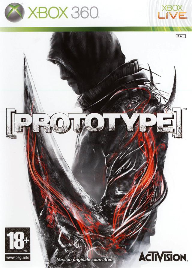 [MU]prototype[XBOX360|NTSC|FR]