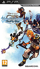 Avis - Kingdom Hearts : Birth by Sleep