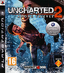 Avis - Uncharted 2 : Among Thieves