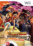 One Piece Unlimited Cruise 2 : L'Eveil d'un H�ros