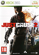 Avis - Just Cause 2