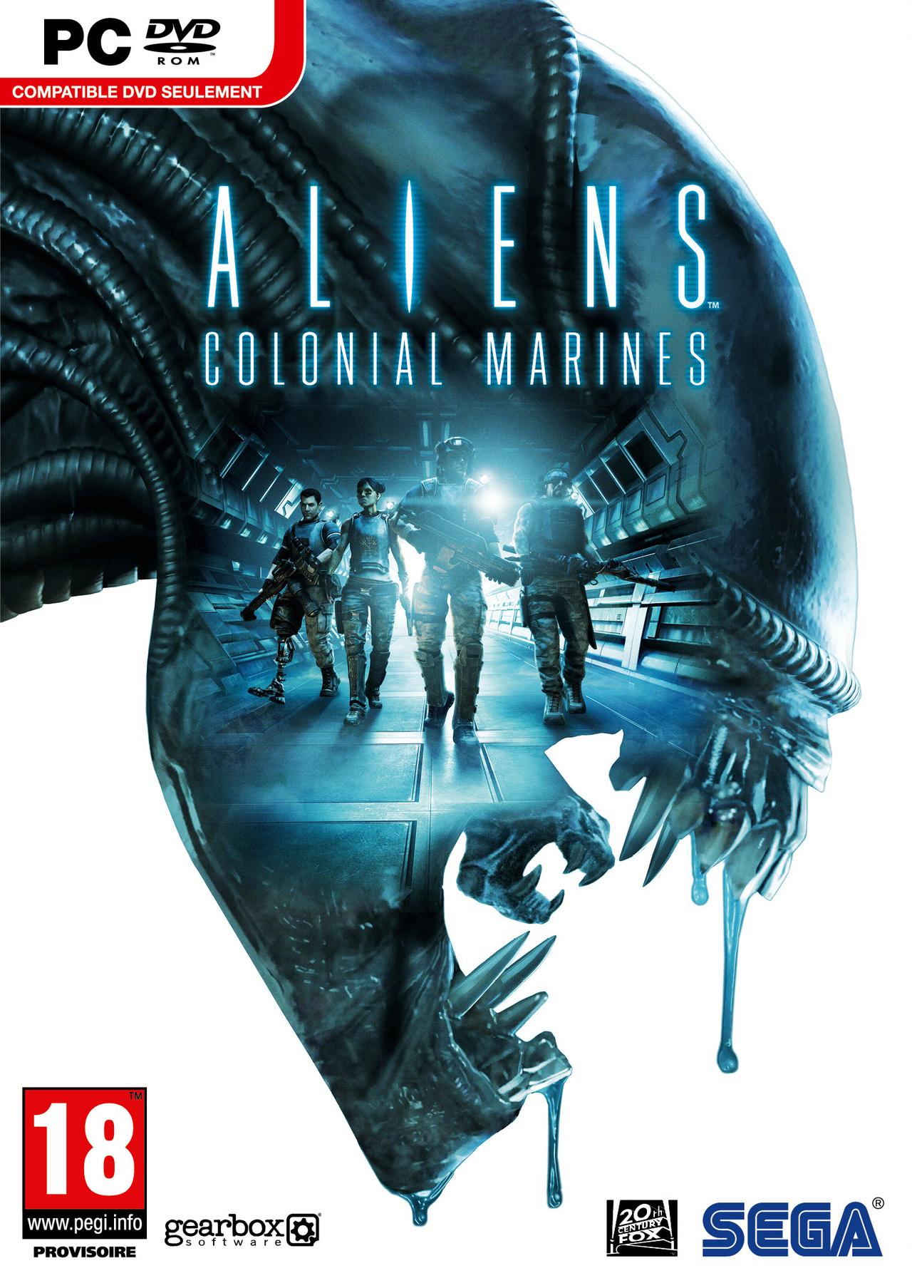 Aliens : Colonial Marines (2013) [REPACK Black Box]