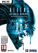 Images Aliens : Colonial Marines PC - 0