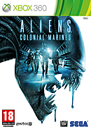 Images Aliens : Colonial Marines Xbox 360 - 0