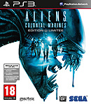 Images Aliens : Colonial Marines PlayStation 3 - 0
