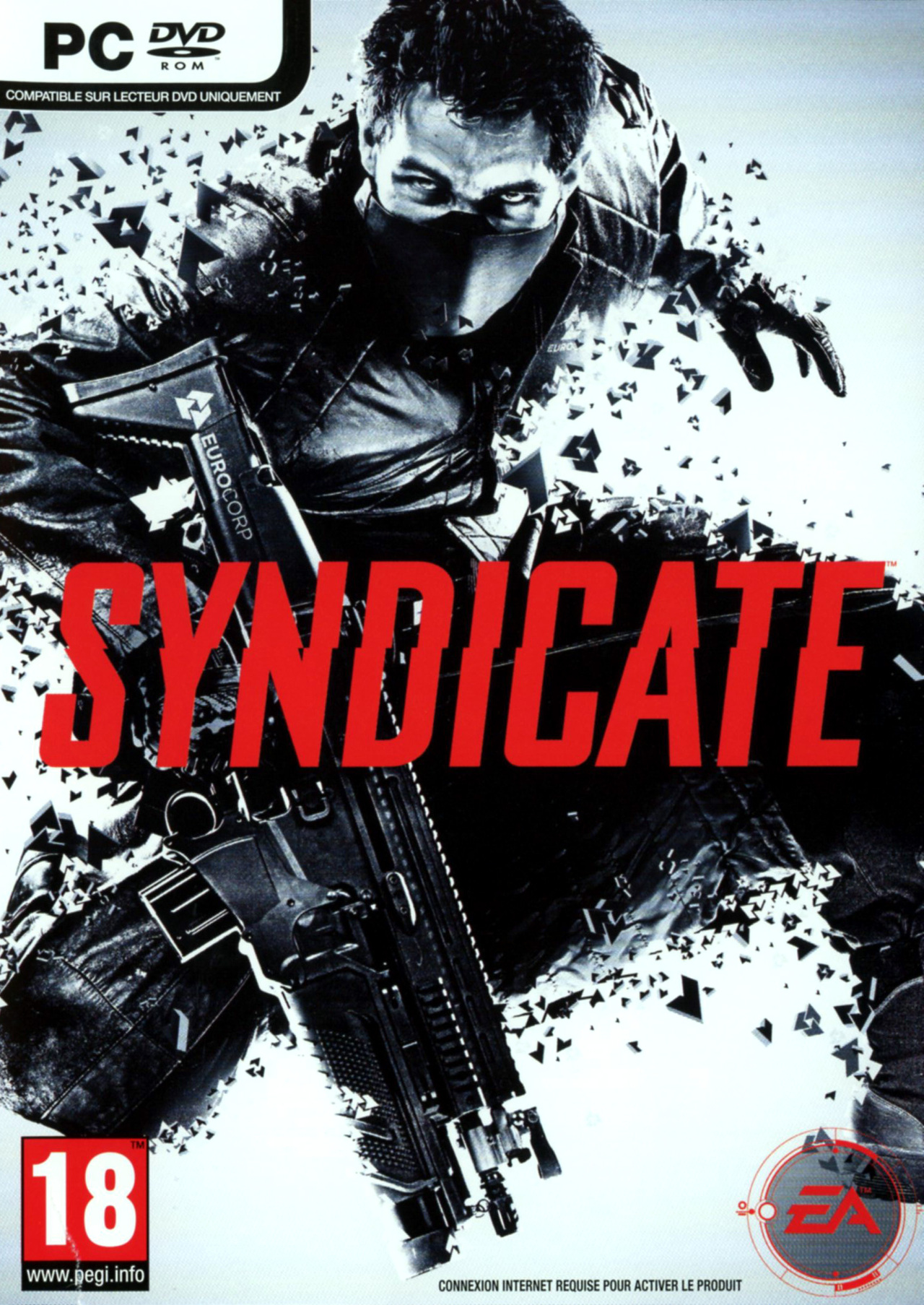 Syndicate [PC] [Multilangues] [UL-DF]