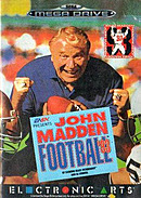 Test - John Madden Football '93