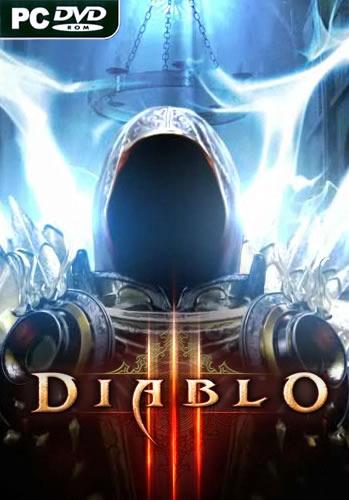 Diablo III  [PC | ISO] [MULTI] (Exclue)