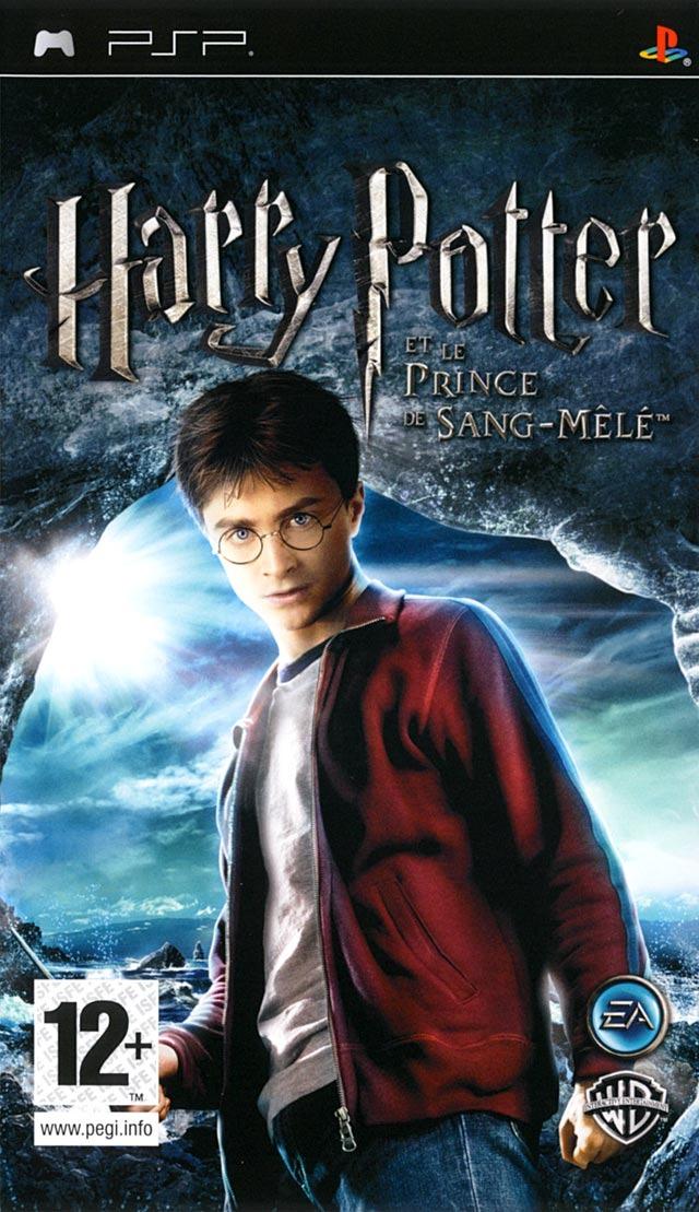 telecharger gratuitement  Harry Potter And The Half Blood Prince (Harry Potter et le Prince de Sang-Mêlé)