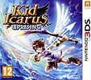 Classement Champi Kid Icarus Uprising
