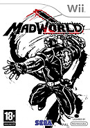 MadWorld couverture