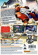 Images Street Fighter IV PC - 1