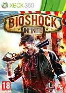 Images Bioshock Infinite Xb