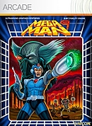 Mega Man 9 : The Ambition's Revival