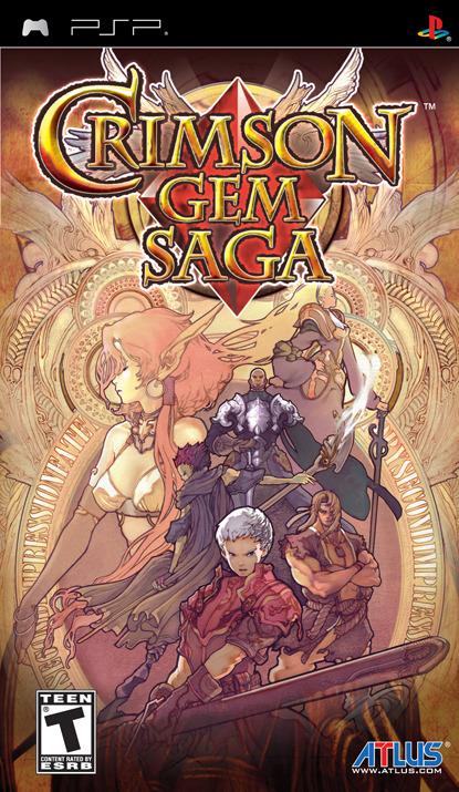 telecharger gratuitement  Crimson Gem Saga