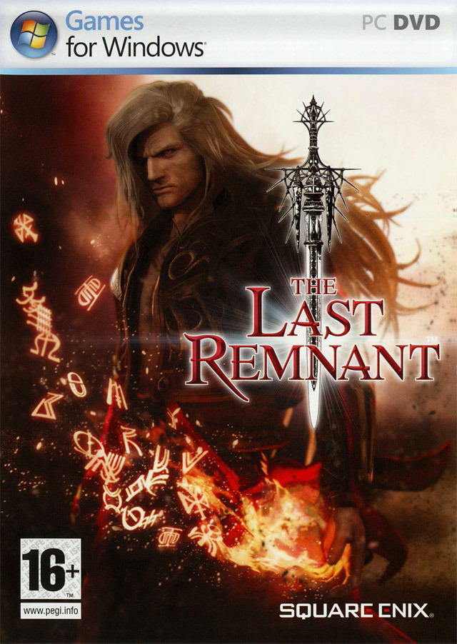 The Last Remnant [PC] [MULTI]
