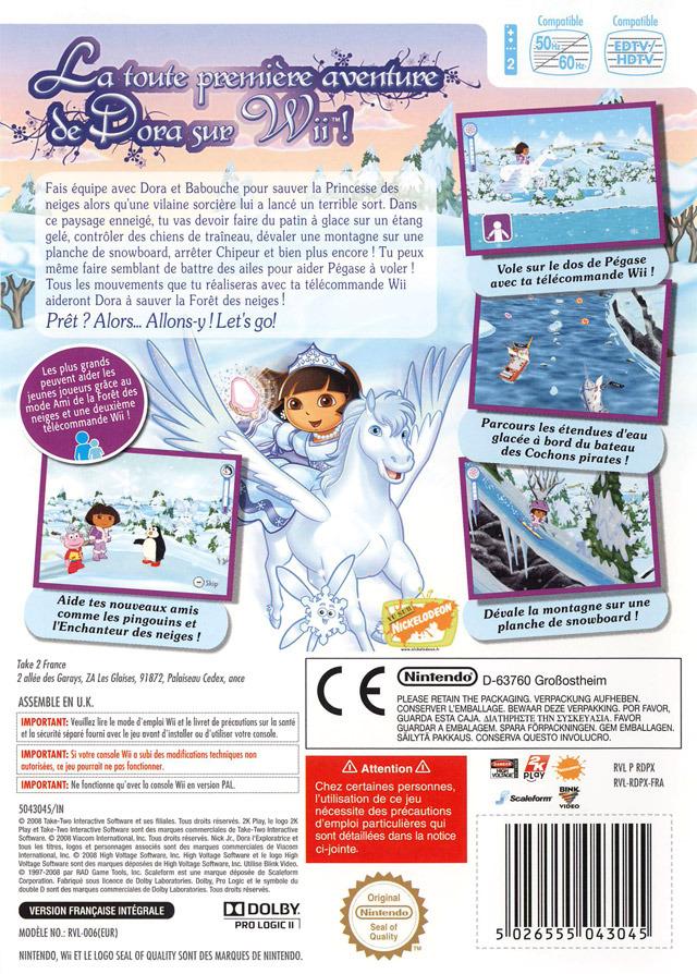 jaquette-dora-l-exploratrice-dora-sauve-la-princesse-des-neiges-wii