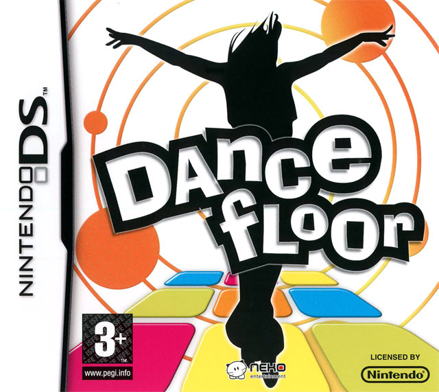Dance Floor DS