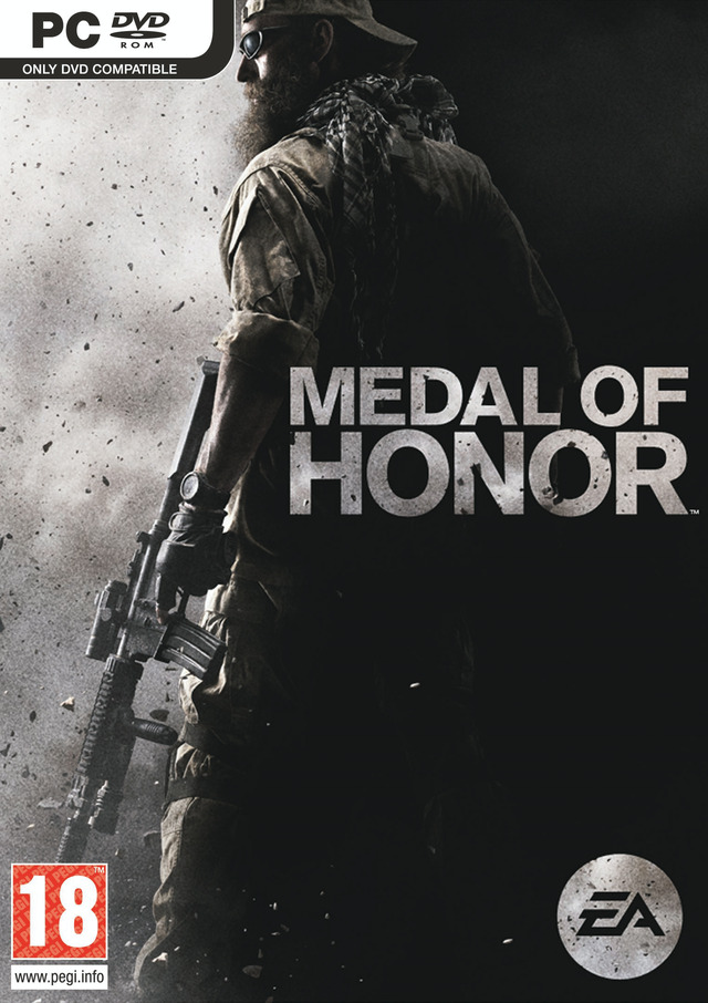 [FS] Medal of Honor