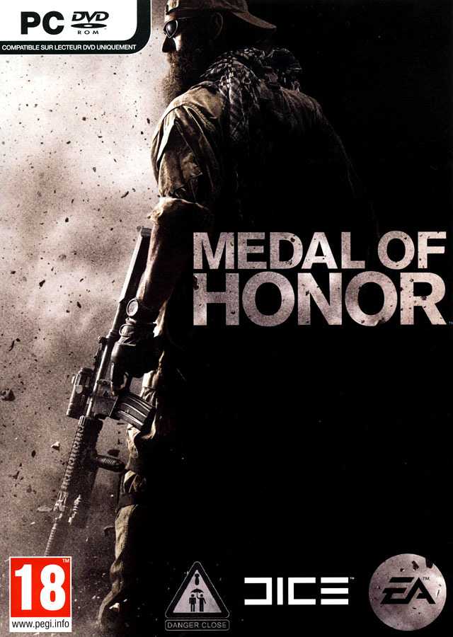 [MULTI] Medal of Honor CLONEDVD-AVENGED + RELOADED