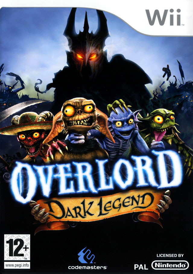 Overlord  Dark Legend (USA) (NTSC-U) [FS]