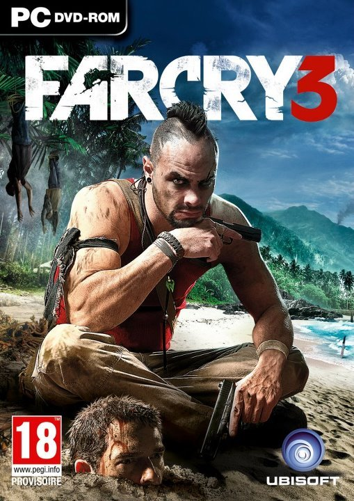 Far Cry 3 [PC] [MULTI]