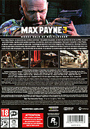 Images Max Payne 3 PC - 1