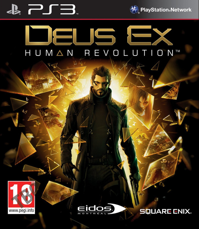 [MULTI] Deus Ex Human Revolution PS3-DUPLEX