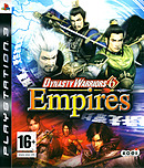 Dynasty Warriors 6 : Empires