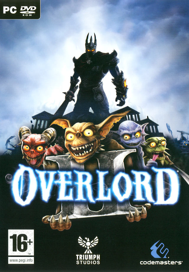 Overlord II  [PC] [MULTI]