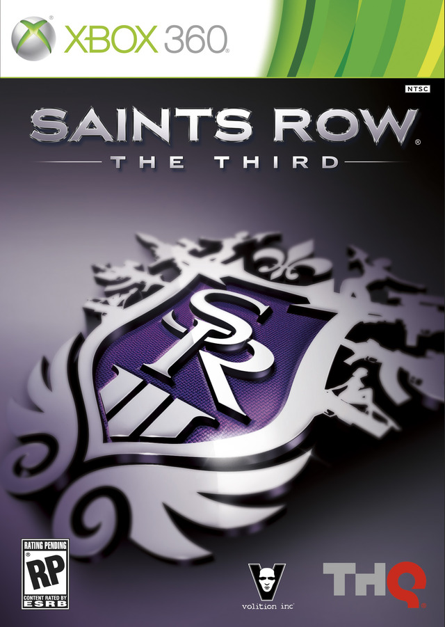 Saints Row : The Third [Region Free] (Exclu) [FS][WU]