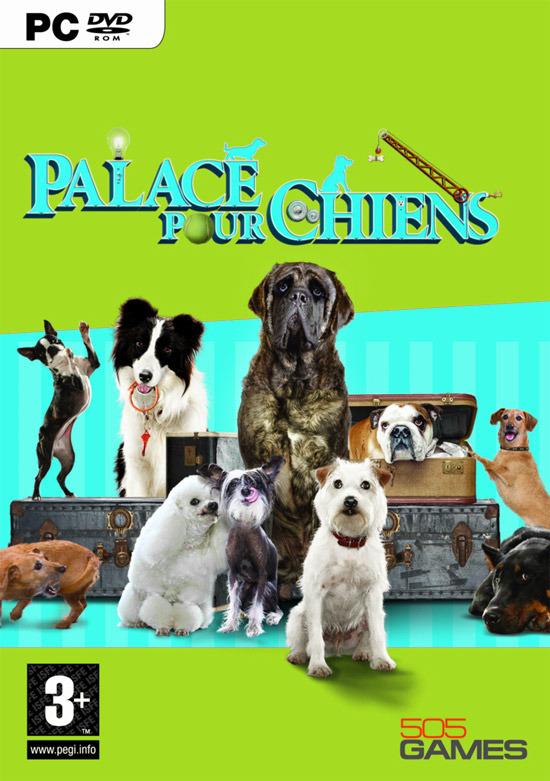 Palace pour Chiens sur Jeuxvideo.com